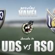 UD Socuéllamos - Real Sociedad B: Duelo vital en el Paquito
