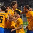La Juventus no quiere hacer cuentas