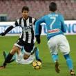 Udinese - Si muove il mercato, via Matos, Jankto blindato, no a Gustavo Gomez