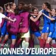 Euro U19 (F): la France championne d'Europe