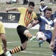 UE Sant Andreu - CF Badalona: dos 'històrics' en horas bajas