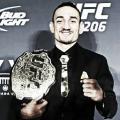 UFC: Se confirma el rumor para la segunda parte de Poirier vs Holloway
