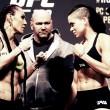 Superluta confirmada! Cris Cyborg defende cinturão dos penas contra Amanda Nunes no UFC 232