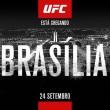 UFC Brasília: Cristiane Cyborg x Lina Lansberg, Renan Barão x Phillipe Nover