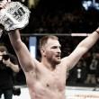 Stipe Miocic vence Alistair Overeem e mantém o cinturão dos pesados do UFC