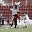 El UCAM Murcia convence y suma su séptimo punto de la semana