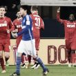 FC Schalke 04 1-2 FC Köln: Schalke disappoint as Köln end losing run