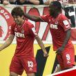 VfB Stuttgart 0 - 2 FC Köln: Three points forKöln as they dominate in Stuttgart