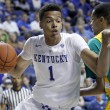 Preview: Boston University Terriers vs #1 Kentucky Wildcats