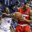 #1 Kentucky Wildcats Hold Off Illinois State Redbirds Despite Absence Of Tyler Ulis