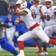 Kentucky Wildcats Fall To Louisville Cardinals After Second Half Collapse