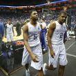 Sweet Sixteen Preview: Kentucky Wildcats vs West Virginia Mountaineers