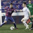 El último partido ante el Levante UD supuso una contundente derrota