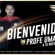 Diego Edison Umaña es nuevo técnico de Rionegro Águilas