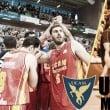 UCAM Murcia 15/16: Una temporada histórica
