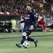 Un Leo Messi de récord