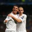 """Cristiano Ronaldo: """"Una noche perfecta, una noche mágica"""""""