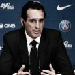 """Unai Emery: """"ante el Mónaco será una salida difícil"""""""