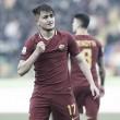 La Roma sigue apostando por la Champions League