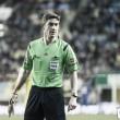 Informe del árbitro: Undiano Mallenco