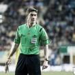 Informe del árbitro: Fernández Borbalán