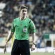 Undiano Mallenco arbitrará al Real Betis en el Camp Nou