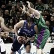 RETAbet Gipuzkoa Basket - Unicaja: honor y orgullo