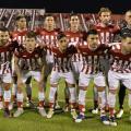 La Superliga una prioridad. Foto: Nexo Diario.