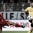 1. FC Union Berlin 2-2 Dynamo Dresden: Entertaining derby ends in a draw in Berlin