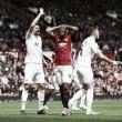 United tropeça no desesperado Swansea antes de duelo pela Europa League