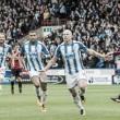 Huddersfield se aproveita de falhas defensivas e tira invencibilidade do United na PL