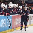 United States Defeats Russia, Remains Unbeaten At Men's Hockey World Championship