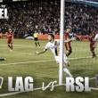 Audi 2016 MLS Playoffs: Real Salt Lake visits LA Galaxy in knockout match