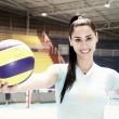 Com grandes ambições na Superliga, Hinode Barueri anuncia bicampeã olímpica Jaqueline