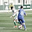 El Betis Deportivo vuelve a hundir al Decano