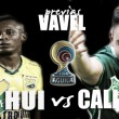 Atlético Huila vs Deportivo Cali: búsqueda de regularidad