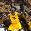 The Wild West: Big 12 Conference Only Gets Crazier After Oklahoma Loss, West Virginia Win