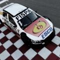 TRV6: Reapareció el campeón, Franco Girolami