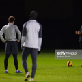 Liverpool look to maintain momentum as Klopp holds double training session