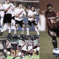 ¿Cómo le fue a River contra Paranaense y rivales brasileños en finales?