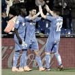 Getafe - Celta puntuaciones Getafe La Liga 2018
