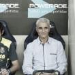 """Rubén Uría: """"Ha sido fundamental la manera de afrontar el partido"""""""