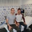 Osasuna ficha a Urko Vera y Manolo Sánchez