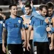 Qualificazioni Russia 2018, Sudamerica - Uruguay, vittoria e secondo posto. Male Cile, sale il Perù