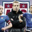 Copa Oro 2015: Estados Unidos es barras, estrellas y talento