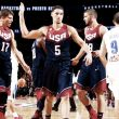 Stephen Curry, Team USA Trounces Puerto Rico In Exhibition Contest