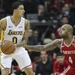 Destaques NBA - Kuzma com exibição à Kobe