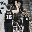 2018-2019 Preview: San Antonio Spurs
