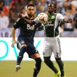 Portland Timbers Fail To Complete Comeback, Vancouver Whitecaps Steal Win
