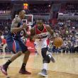 Washington Wizards vs Atlanta Hawks 2015 Live NBA Results And Winner (83-81, ATL)